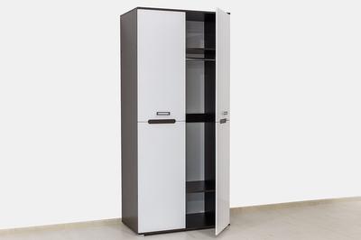 Шкаф Вегас 2Д (двухдверный)
