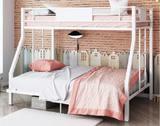Двухъярусная кровать Гранада 140