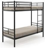 Двухъярусная кровать Хостел