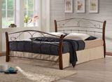 Кровать кованая Patrisia