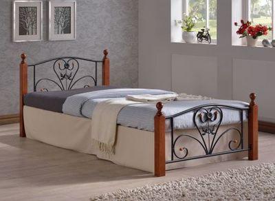 Кровать кованая Sima