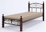 Кровать Малайзия 1