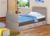 Кровать Арсения 702