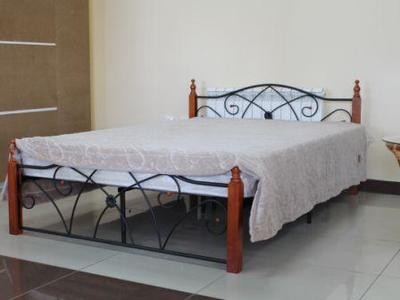 Кровать кованая Marco