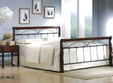 Кровать кованая АТ 9060