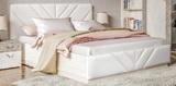 Кровать Амели 11.16 с подъемным механизмом
