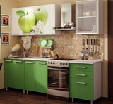 Кухня Фруттис 1,8м (БТС)