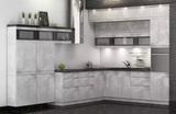 Кухня Бронкс модульная