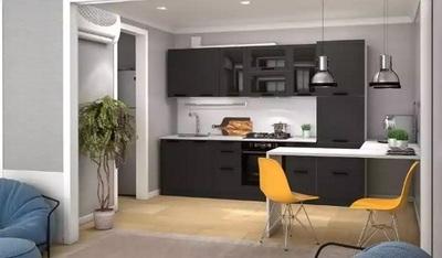 Кухня модульная Монс, комп.2