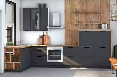 Кухня модульная Монс, комп.3