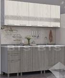 Кухня Амели 2 м