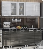 Кухня Титан 2 м
