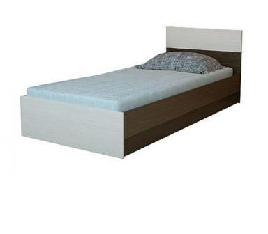 Кровать Юнона с матрасом