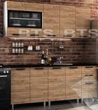 Кухня Крафт 2 м