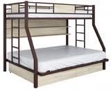 Двухъярусная кровать Гранада- ПЯ 140