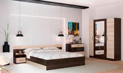 Спальня Уют 1
