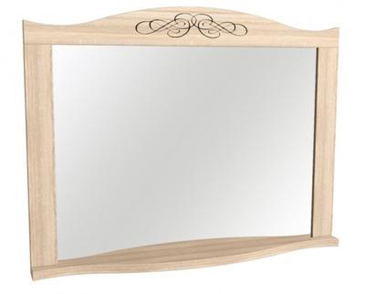 Зеркало навесное Адель