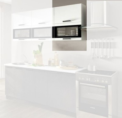 Верхний модуль АГВ-60 к кухне Leko