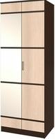 Шкаф 2-х створчатый Сакура