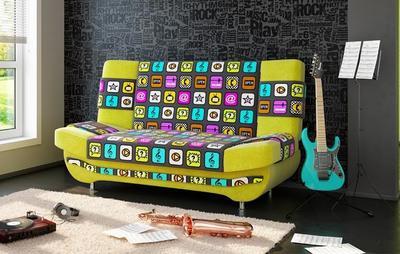 Диван - кровать Баритон