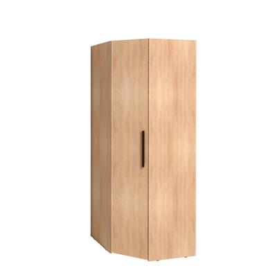 Шкаф угловой Bauhaus 12