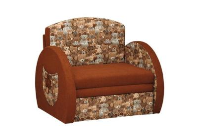 Детский диван Мася 8 (Тедди)