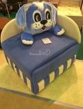 Детский диван Мася 11 (Заяц Коська)
