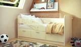 Кровать Дельфин Вавилон