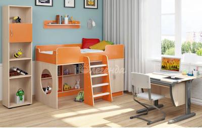 Детская комната Легенда 2