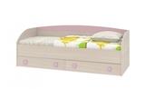 Диван-кровать 800 Pink