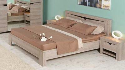 Кровать Гарда