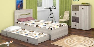 Комплект детской мебели «Хэппи»