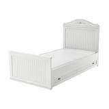 Кровать Николь 1200 с настилом