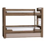 Кровать двухъярусная Nature 90