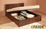 Кровать Шерлок с подъемным механизмом