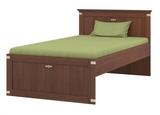 Кровать Бостон  1200 с настилом