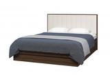 Кровать 1600 (без ортопеда) Моника-1