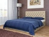 Мягкая кровать 1600 (с ортопедом) Болеро-1
