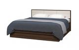 Кровать 1600 с настилом Моника-1