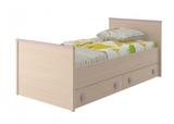 Кровать 800 с настилом Pink