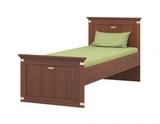 Кровать Бостон 900 с настилом