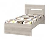 Кровать 900 с настилом Хэппи
