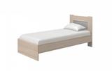 Кровать 900 с настилом САША Модерн