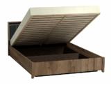 Кровать Люкс Nature (Натура) с подъемным механизмом