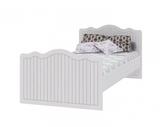 Кровать 900 с настилом Bella