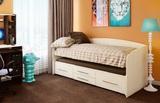 Кровать двухъярусная Адель 5