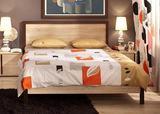 Кровать Баухаус с матрасом