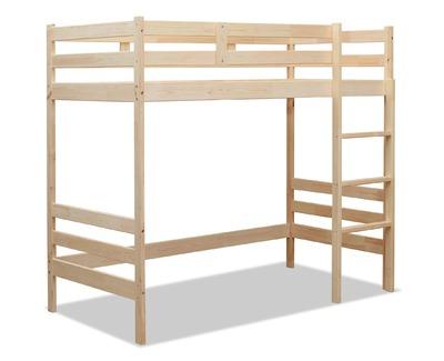 Кровать-чердак Березка 14