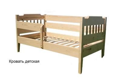 Кровать детская Ярославль