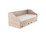 Диван-кровать 800 с настилом САША Модерн